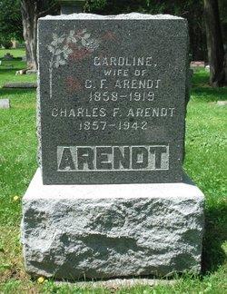 Caroline Arendt