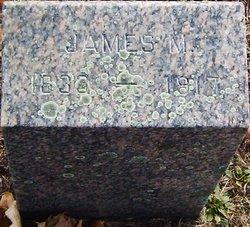 James Munroe Adams