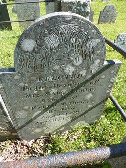 Mary Jackson <I>Dimmock</I> Cobb