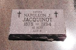 Napoleon J. Jacquinot