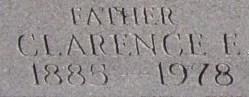 Clarence E. Wickiser
