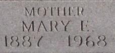 Mary E. Wickiser