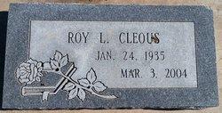 Roy Cleous