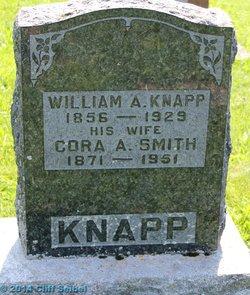 William A. Knapp