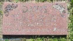 Joyce W. <I>Dawson</I> Davis