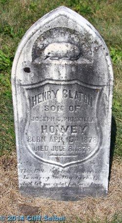 Henry Claton Howey