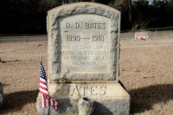 Daniel Darby Bates
