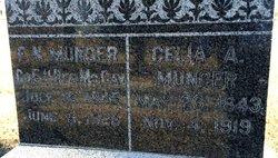 """Francis N. """"Frank"""" Munger"""
