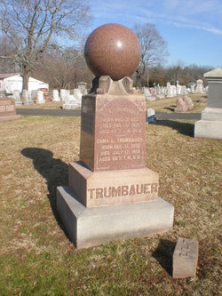 Henry Kerver Trumbauer