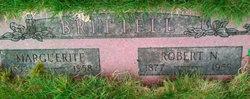 Marguerite <I>Grimes</I> Brittell
