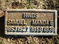 Samuel Hinds