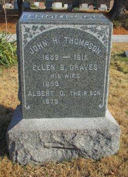 Albert G. Thompson