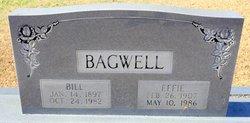Bill Bagwell
