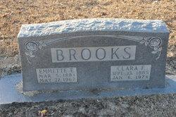 Hester Clara <I>Fly</I> Brooks