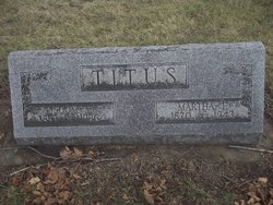 Lyscom M Titus