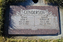 Levi Christian Gunderson