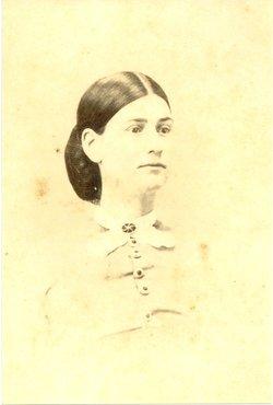 Eliza Ann <I>Judy</I> Barnett