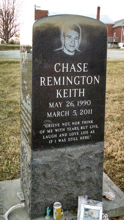 Chase Remington Keith