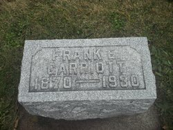 Franklin Emery Garriott