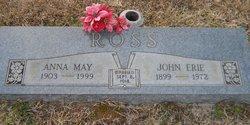 Anna May Ross