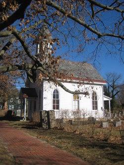 Haddonfield Baptist Cemetery