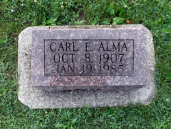 Carl E. Alma