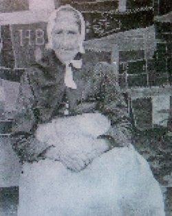 Dorcas Wilson <I>Abbott</I> Burnside