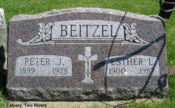 Peter John Beitzel