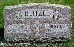 Bernard John Beitzel