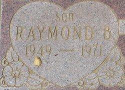 Raymond Acasio