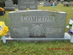 "Jacob Rice ""Jake"" Compton"