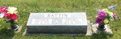 Thelma Marie <I>Steinbarger</I> Battin