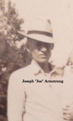 Joseph Lee Armstrong