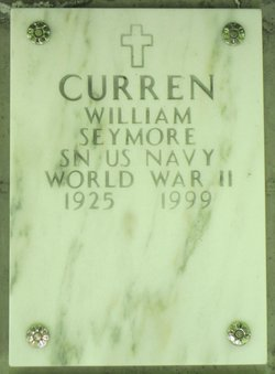 William Seymore Curren