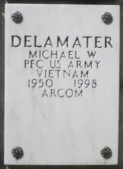 Michael Wayne Delamater