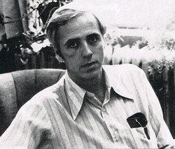 Dr Warner James Connick