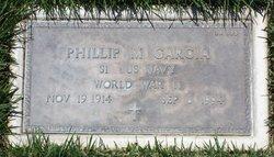 SMN Phillip M Garcia