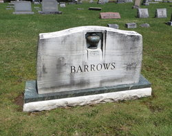 Abbie R <I>Grover</I> Barrows