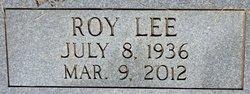 Roy Lee Almond