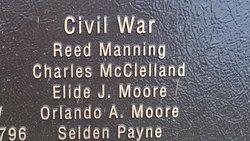 Reed Manning
