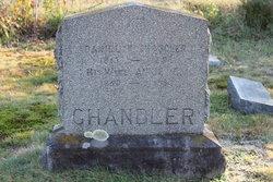 Annie E Chandler