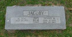 Minnie Opal Jacoby