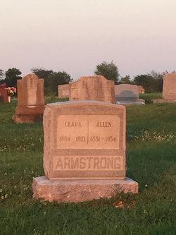 Allen Armstrong