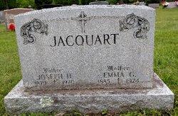 Emma G <I>Tousignant</I> Jacquart