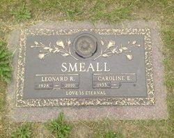 Leonard R Smeall