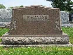 Dr Vernon W. LeMaster