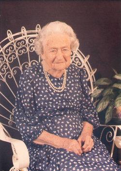 Rosa Anna <I>Davis</I> Keeton