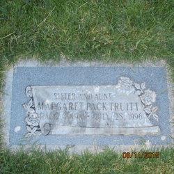 Margaret Truitt
