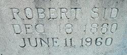 Robert Sidney Adcock