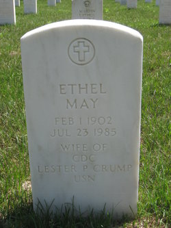 Ethel May Crump